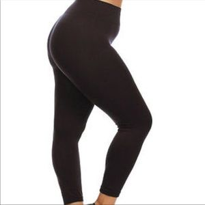 Comfy and Smooth Leggings