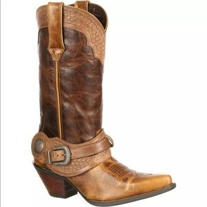 NWT DURANGO COWGIRL BOOTS