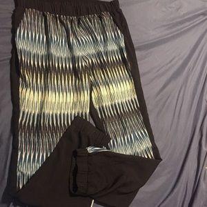 Bisou Bisou light hippie pants large