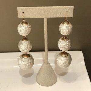 Jewelry - Ball earrings
