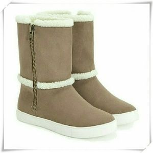 Romella sneaker boots