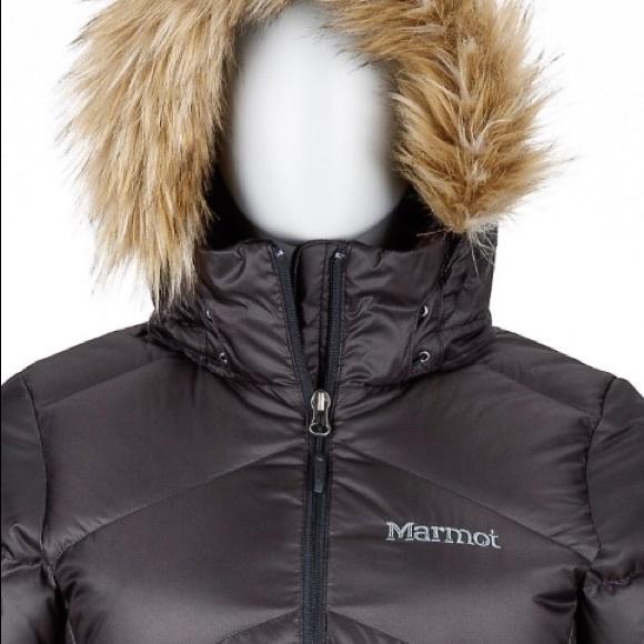 5072d0c87 Marmot Montreaux Down Coat - Women's