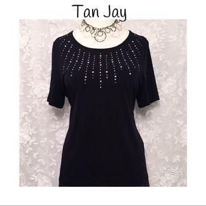 Tan Jay