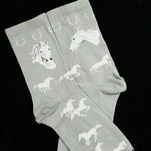 🐎 New HORSE socks