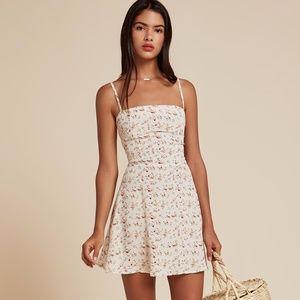 0860236e90b ... NWT Reformation Doris Dress Size 4 ...