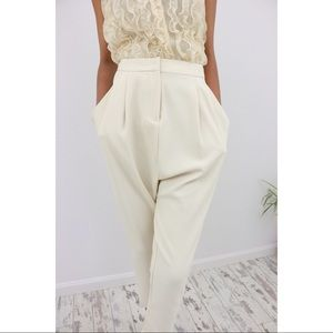 Chic Harem Pants