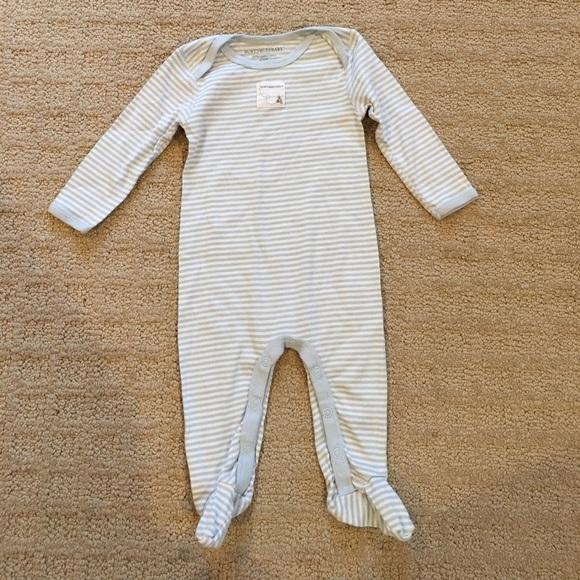 e25da3a39 Burt s Bees Baby Pajamas