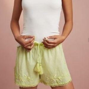 Dana Textured Shorts