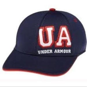 New Under Armour UA Youth Cap Hat