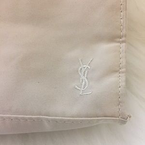 Yves Saint Laurent Bags - YSL Yves Saint Laurent Parfums 2 Make Up Bags