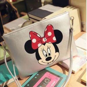Handbags - Mini Mouse shoulder bag NEW