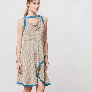 *In Search Of* Anthropologie Willa Dress