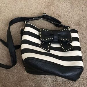 Betsy Johnson cross body