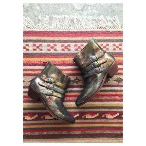 Modern Vice 'Jasper' Boot