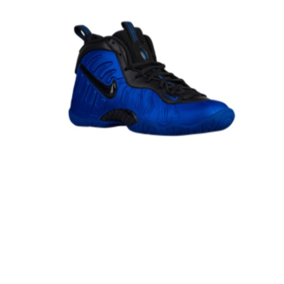 new product d0000 712f4 Nike Air Foamposite Royal Blue