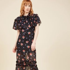 Anna Sui Choose Your Catwalk Designer Dress