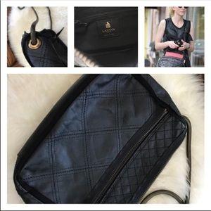 💯Authentic Lanvin bag