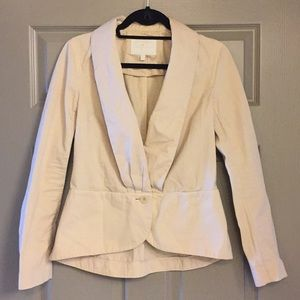 7 For All Mankind Blazer Jacket