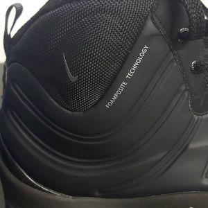 Nike ACG Air Max Posite Bakin Boot Dark Metallic Grey