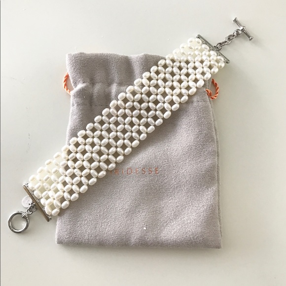 Tiffany Co Jewelry Tiffany Co Iridesse Multistrand Pearl