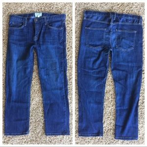 Current Elliott boyfriend jeans 29