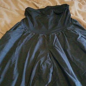 2x Maternity Pants/capri