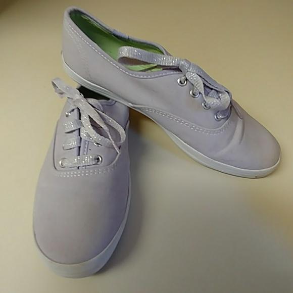 Keds Shoes | Lavender Size 7 | Poshmark