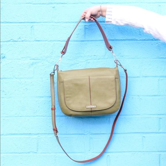 Vera Bradley Handbags - NEW Vera Bradley Carson Shoulder Bag!