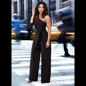 New York and Company black Pantsuit