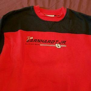 Authentic  Dale Earnhart Jr. Sweatshirt