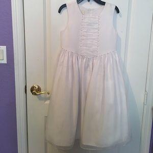 Other - Girls white dress
