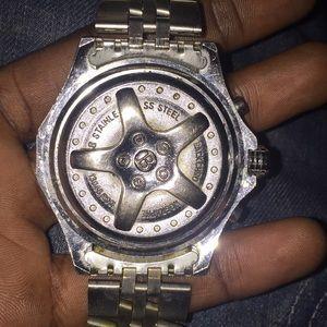 Breitling 1884 Bentley Watch Nwt