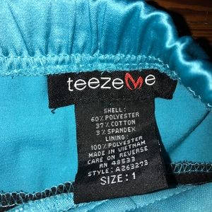 Teeze Me Dresses - Teeze Me Dress Sz 1