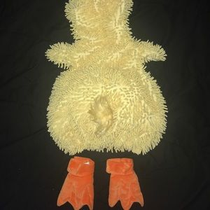 authentic kids Costumes - ?Infant Duck Costume? & authentic kids Costumes | Infant Duck Costume | Poshmark