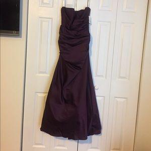 Davids Bridal Dress size 2 NWT