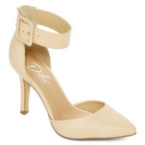 Diba Nude heels