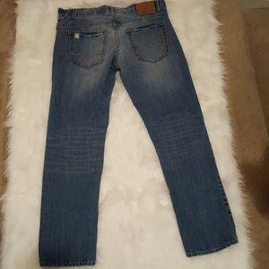 Aeropostale Jeans - Aeropostale Distressed Jeans (Men)