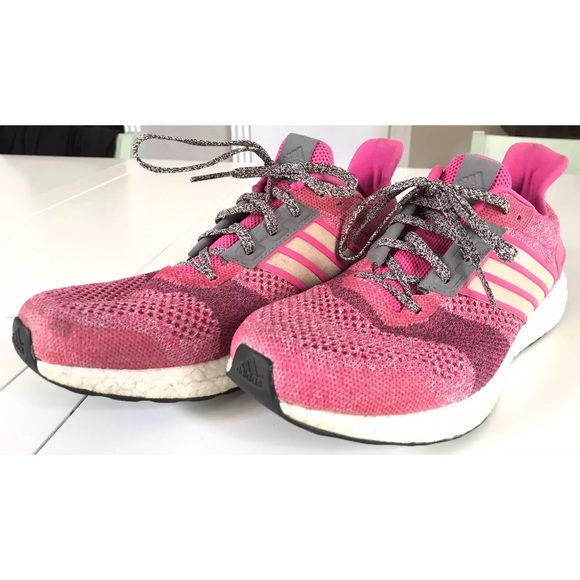 32f111662 adidas Shoes - Women s Adidas Ultra Boost ST Pink Shoes Sz 10.5
