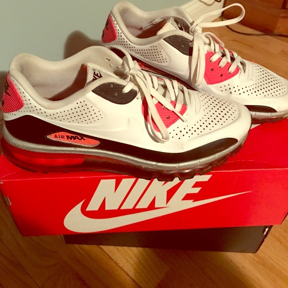 nike air max 90 2014 leather