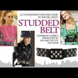 Sex and the city movie accessories