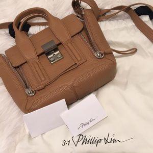 3.1 Phillip Lim Mini Pashli