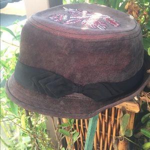 Headers Accessories - Headers Old School Hat