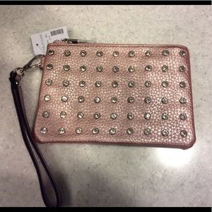 NWT Maurices wristlet purse