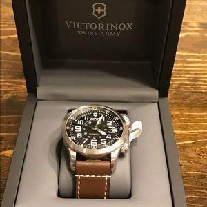Men's Victorinox watch