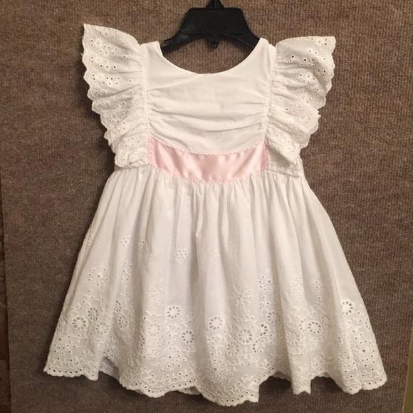 0ec31e8b9b1 Edgehill Collection Other - Edgehill collection dress sz 3T