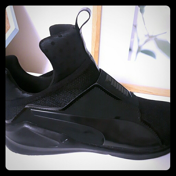 f9c80c86823dc4 Puma Fierce Core Training Sneakers