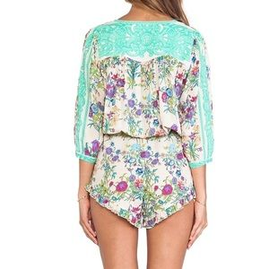 25997c0cce97 Spell   The Gypsy Collective Other - Gypsy queen cream romper