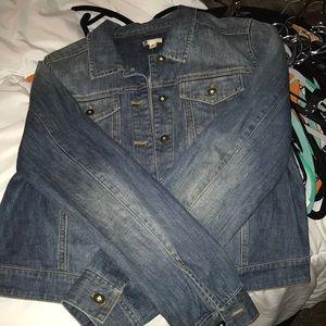 BP jean jacket great condition