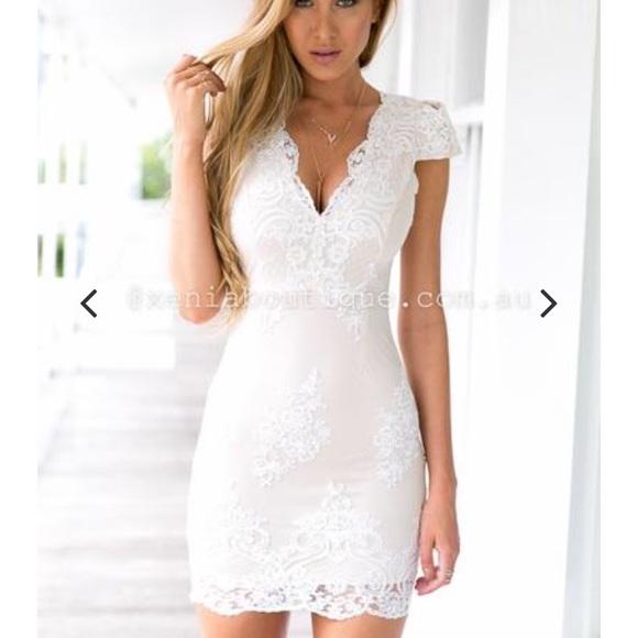 9d1dbab8d707 NWT Xenia Boutique dress. M 59b0bdde620ff7e91a06e9eb