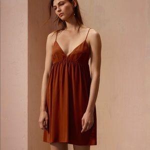 Aritzia Wilfred Le Fou Dress